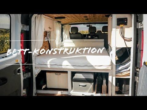 bett-konstruktion-mal-anders- -umbau-zum-camper-van- -opel-vivaro