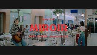 Safia Nolin - Miroir (DANS LE NOIR - Session live 2/3)