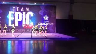 Fusion Athletics - Velocity Junior Prep 1- Green Bay, WI