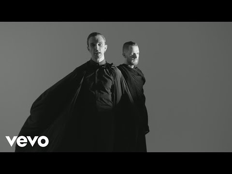 Hurts - Wish (Official Video)
