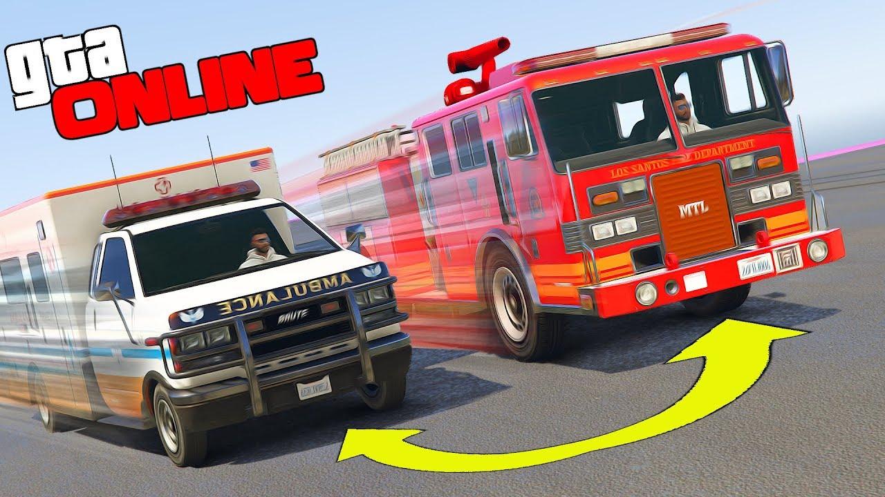 Играть в гонки на скорой помощи онлайн гонки на внедорожниках 4х4 игры онлайн