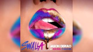 Jason Derulo - Swalla ft. Nicki Minaj & Ty Dolla $ign (Clean) [Free Download]