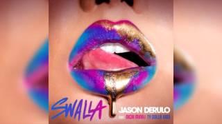 Jason Derulo - Swalla ft. Nicki Minaj & Ty Dolla $ign (Clean) …