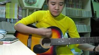 Ba` toi - guitarist cui`bap' nhat the gioi