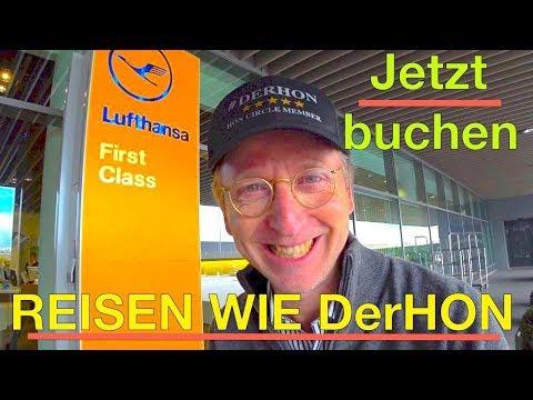 LUFTHANSA AUSTRIAN SWISS Airlines VIP   Exklusiv Reisen wie Der HON   Dein VIP Escort Abenteuer