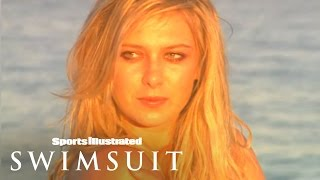 Throwback Thursday: Maria Sharapova 2006 | Sports Illustrated Swimsuit