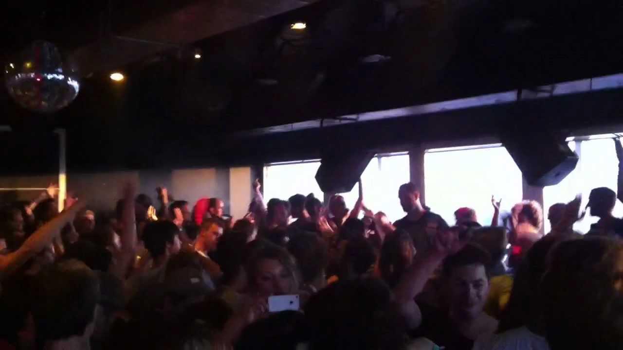 Loco Dice B Day Closing Set Weekend Club Berlin 2012