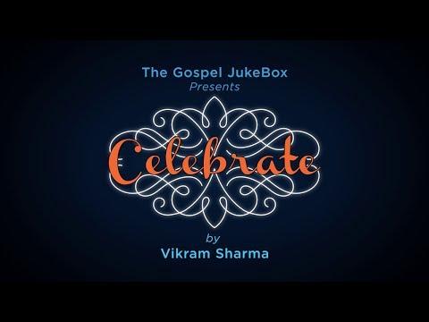 'Celebrate' Hindi Christmas Song by Vikram Sharma [with lyrics]