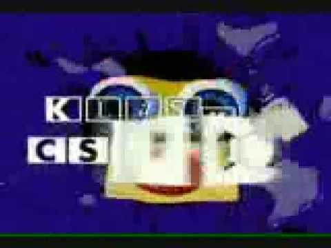 Klasky Csupo Logo 2002 Klasky Csupo Logos al Reves