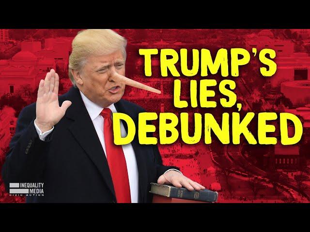 Trump's 40 Biggest Broken Promises Revealed | Robert Reich