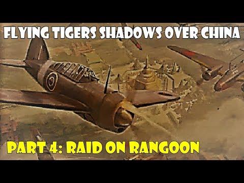 Flying Tigers: Shadows over China - Mission 4 - Raid on Rangoon [XBOX ONE]