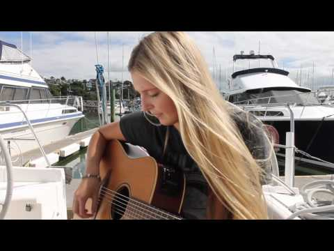 JAMIE MCDELL - Lightning (The Wanted)