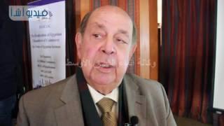 بالفيديو: رئيس جمعية رجال الأعمال فتح فرص جديدة للمستثمرين الأجانب لجذب الأستثمار
