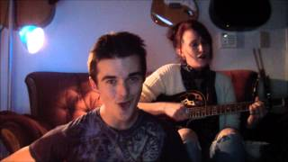 What Does The Fox Say- Acoustic Nite Owls Cover!!!