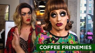 Coffee Frenemies | Starbucks And OUTtv