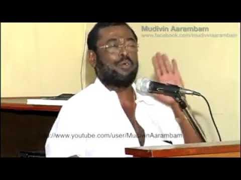 Manivannan about Kamal hasan