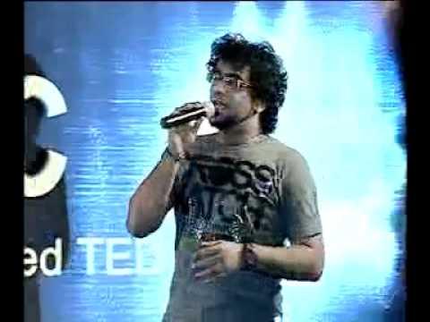 Haricharan Seshadri at TEDxREC