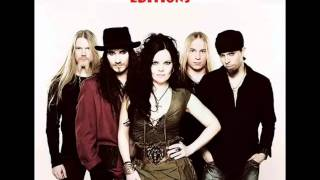 "Nightwish -  Over the Hills and Far Away (""Anette"" and Tarja Duet) - Edited HQ/HD"