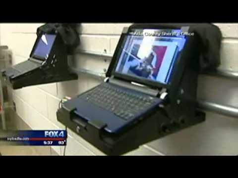 Dallas County jail visitation reform