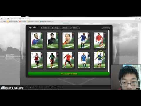 FuteraWorldFootball : Code For Mohamed Sissoko Mali !