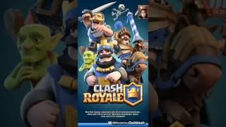 Clash royale 1#