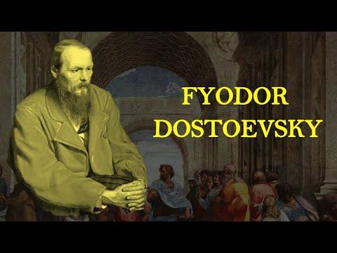 Greatest Philosophers In History | Fyodor Dostoevsky