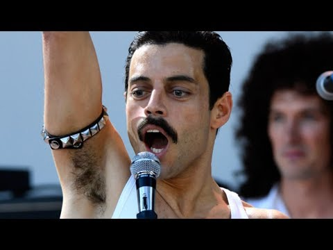 The Untold Truth Of Bohemian Rhapsody