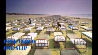 Pink Floyd - One Slip - A Momentary Lapse Of Reason