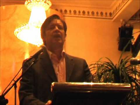 Luke Donnellan MP speech - DH6 Fundraiser Dinner Melbourne
