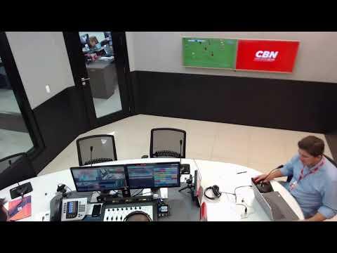 CBN Campo Grande com Otávio neto (19/11/2019)