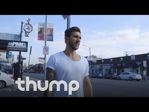 Hot Since 82 Waxes Poetic On His Label, Genre Diversity, and Sci-Fi Nerdom