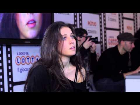 Backstage, Ottavo Giorno, Nove Giorni di Grandi Interpretazioni, 2013