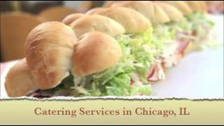 Catering Services Chicago IL Uncle Sammy