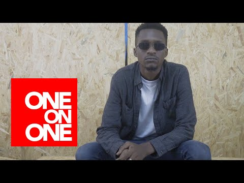 1 on1 with Spacely | Ghana Music