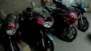 МОТОБАЗА. Сегодня 4 мотоцикла отправили клиентам по России. WWW.MOTOBAZA.BIZ
