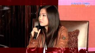 Charice on RAZORTV - Part 4, 'We Know She's a Gleek'