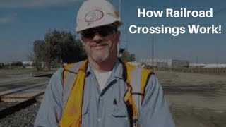 Railroad Signaling Explained: Crossings