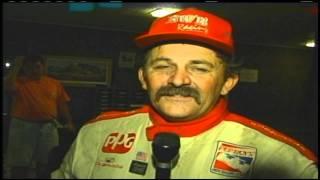 4-Crown Nationals at Eldora Speedway: historical moments - Jack Hewitt and Kyle Larson