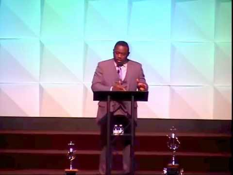 Keeping Faith in Times of Trouble ~ Rev. Mike Robinson