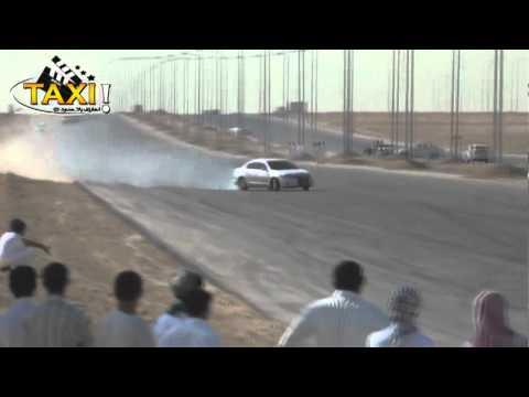 ★ Saudi Drift 2011  (no limits)