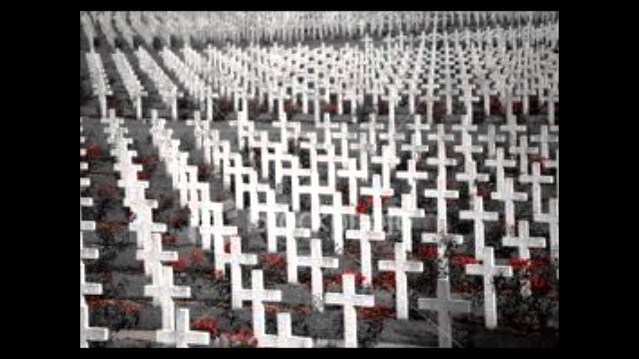 Flanders Field (instrumental) - YouTube