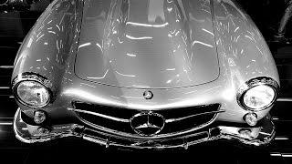 Amazing Mercedes-Benz Collection at Tomini Classics Dubai