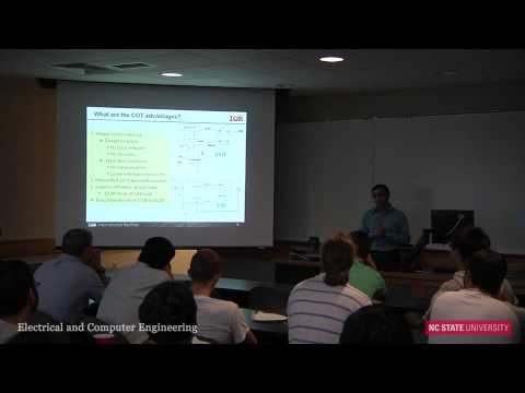 Simple Control Algorithm for Power DC-DC Buck Converter - HKN Seminar Series