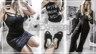 HAUL ALIEXPRESS #2