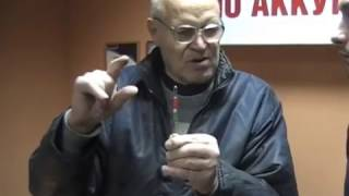 Мастер сервисного центра о том, что необходимо знать об автомобильных аккумуляторах. thumbnail