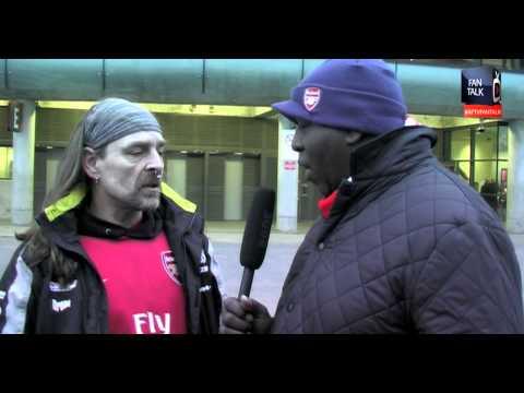 Arsenal Bully Talk - Arsenal 2 Aston Villa 1 - ArsenalFanTV.com