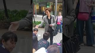 宝塚宙組オーシャンズ11澄輝さやと06月21日東京