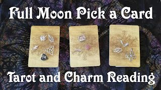 Pick a card - Why Me? - Free Tarot Card Reading