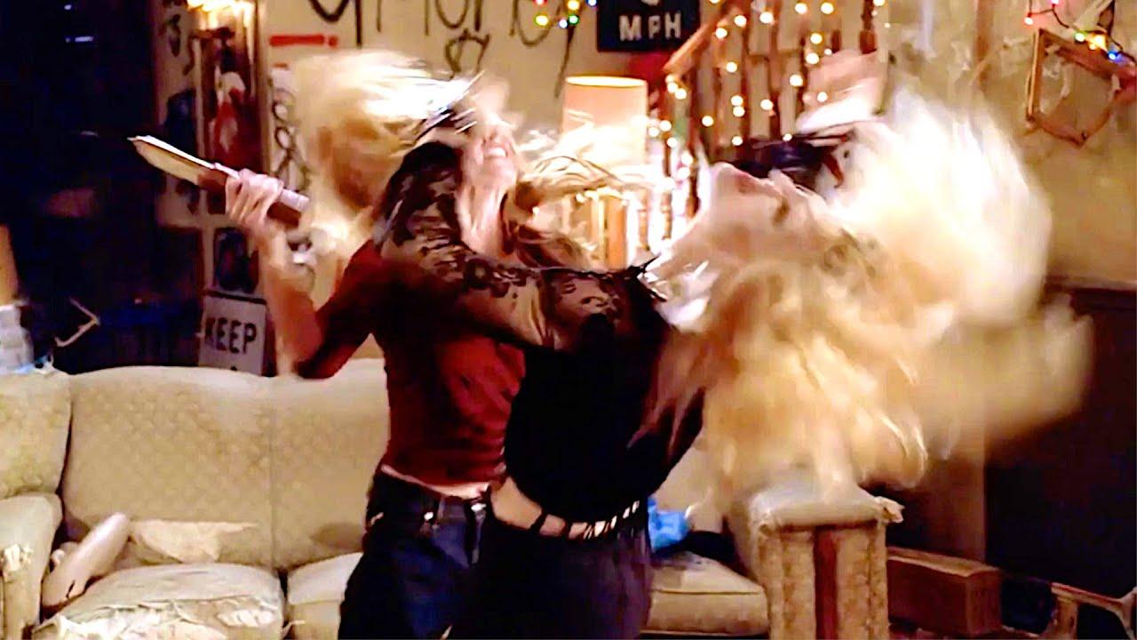 "Buffy Summers vs. Sunday, Part 2 of 2 [BTVS - S4E01 - ""The Freshman""]"
