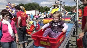 Christoph Hessen Tag 2012 - mit großem Spiele- und Familienfest